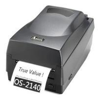Impressora de etiquetas Argox OS 2140 Preta -