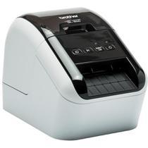 Impressora de Etiquetas Brother Ql800 Usb -