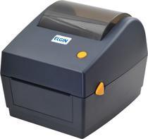 Impressora de Etiquetas L42 DT Térmica USB Elgin -