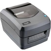 Impressora de Etiquetas L42 USB Serial 46L42US20P05 - Elgin -