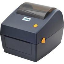 Impressora de Etiquetas Térmica Elgin L42-DT SEM RIBBON -