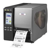 Impressora de Etiquetas Térmica Industrial - TTP-2410MT - TSC -