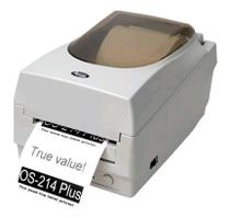 Impressora de Etiquetas Térmica OS214 Plus - Argox -