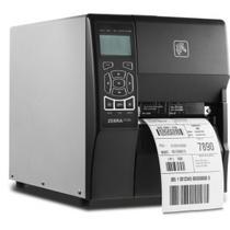 Impressora de Etiquetas Térmica Zebra ZT230 USB Ethernet Serial -