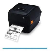 Impressora de Etiquetas Zebra ZD230 Evolução GT800 -