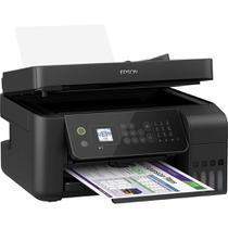 Impressora Epson Multifuncional Ecotank L5190 -
