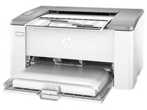 Impressora HP LaserJet Ultra M106W Wireless