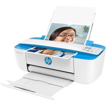 Impressora hp multifuncional deskjet ink advantage 3776 wifi