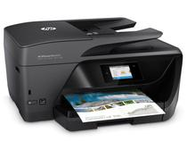 Impressora Hp Officejet Pro 6970 J7k34a Multifuncional Com Wireless