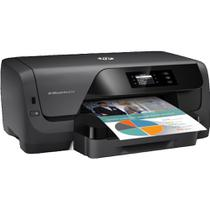 Impressora HP Officejet Pro 8210 Jato de Tinta, Duplex, Rede Ethernet, Wireless