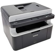 Impressora Laser Multifuncional Mono  Brother DCP-1617NW (Rede, Wifi)