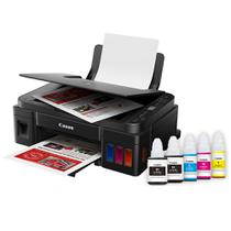Impressora Multifuncional Canon G3111 Tanque de Tinta Wi-Fi -