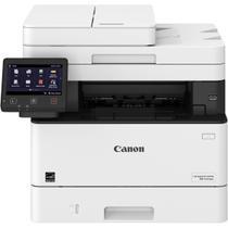 Impressora Multifuncional Canon MF445DW, Laser, Mono, Wi-Fi -