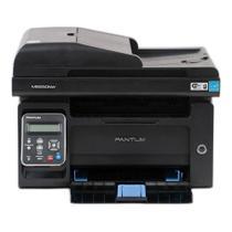 Impressora Multifuncional Elgin Pantum M6550NW Laser Mono WiFi Wereless 110V -