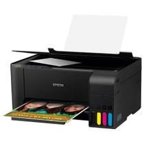 Impressora Multifuncional Epson Eco Tanque L3110 Colorida -