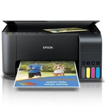 Impressora Multifuncional Epson Ecotank L3150 -