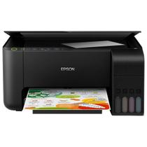 Impressora Multifuncional Epson L3150 Wi-Fi Tanque de Tinta Ecotank -