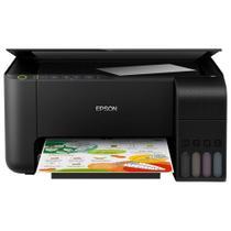 Impressora Multifuncional Epson L3150 - Wireless EcoTank Tanque de Tinta -