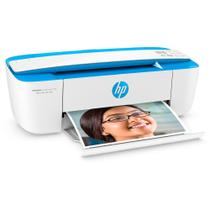 Impressora Multifuncional Hp Color 3776 Deskjet Ink Advantage - 91 - hp