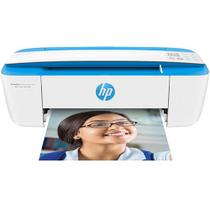 Impressora Multifuncional Hp Color Ink Advantage 3776