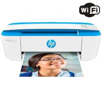 Impressora Multifuncional HP Deskjet Ink Advantage 3776 J9V88AAK4 Jato de Tinta Color Wireless