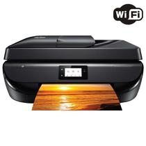 Impressora Multifuncional HP DeskJet Ink Advantage 5276 Jato de Tinta Colorida Wireless Bivolt