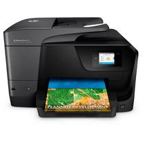 Impressora Multifuncional HP Office Jet Pro 8710