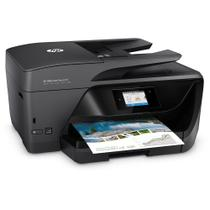 Impressora Multifuncional HP Officejet Pro 6970 All In One Bivolt