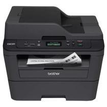 Impressora Multifuncional Laser DCPL-2540DW Monocromatica - Brother
