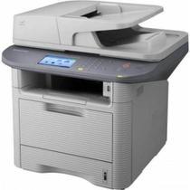 Impressora Multifuncional Samsung Laser Mono SCX-5637FR/XAZ -