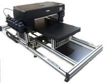 Impressora P800 Uv Led 38x100 para brindes em geral - Max