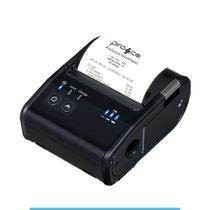 Impressora portátil térmica Epson TM P80 Bluetooth -