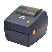 Impressora termica de etiquetas l42dt usb/serial elgin- sem Ribon -