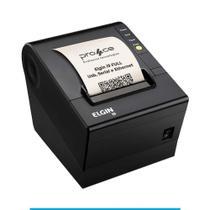 Impressora térmica Elgin i9 FULL Usb, Serial e Ethernet -