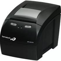 Impressora termica mp4200 bematech -