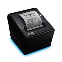 Impressora térmica não fiscal Elgin I9 USB e Ethernet com guilhotina -