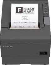 Impressora térmica não fiscal TM-T88V ETHERNET - Epson