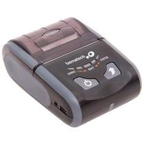 Impressora Térmica Portátil Bluetooth Bematech PP10 -