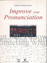 Improve Your Pronunciation-Vol.1:Bbc Variety - Unb