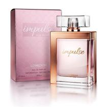 Impulse For Women eau de parfum 100ml Lonkoom Perfume Feminino Original -