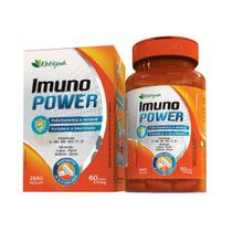 Imuno Power Katiguá Polivitamínico 365mg 60 Cápsulas -