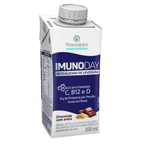 Imunoday Chocolate e Aveia 200ml - Piracanjuba -