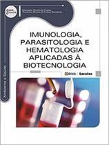 Imunologia, parasito e hematologia aplicadas - Erica
