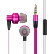 In Ear Headset Stereo Áudio Wired - PH155 - Pulse