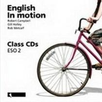 In motion 2 class cd - Richmond