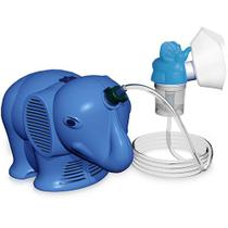 Inalador Infantil Inafalante Azul - Ns