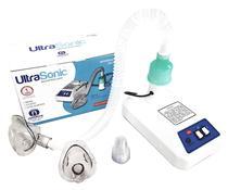 Inalador Nebulizador Ultrassônico Nevoni 13013 UltraSonic -