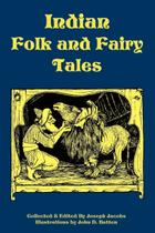 Indian Folk and Fairy Tales - Wilder publications