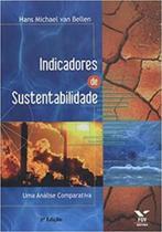 Indicadores de sustentabilidade: uma análise comparativa -