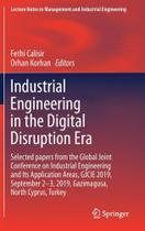 Industrial Engineering in the Digital Disruption Era - Springer Nature